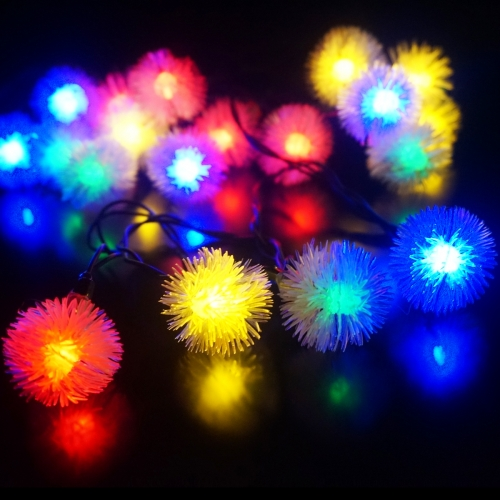Solar String Lights Outdoor Reviews : Solar String Lights Outdoor Reviews. What A Great Way To Decorate Outdoors For Christmas This ...